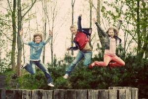 kinderreportage-fotoshoot